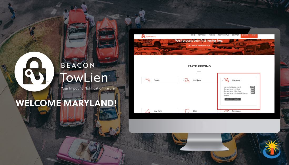 TowLien-Maryland